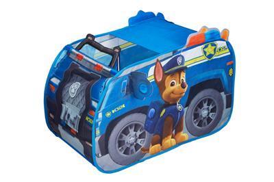 Paw Patrol Truck speeltent