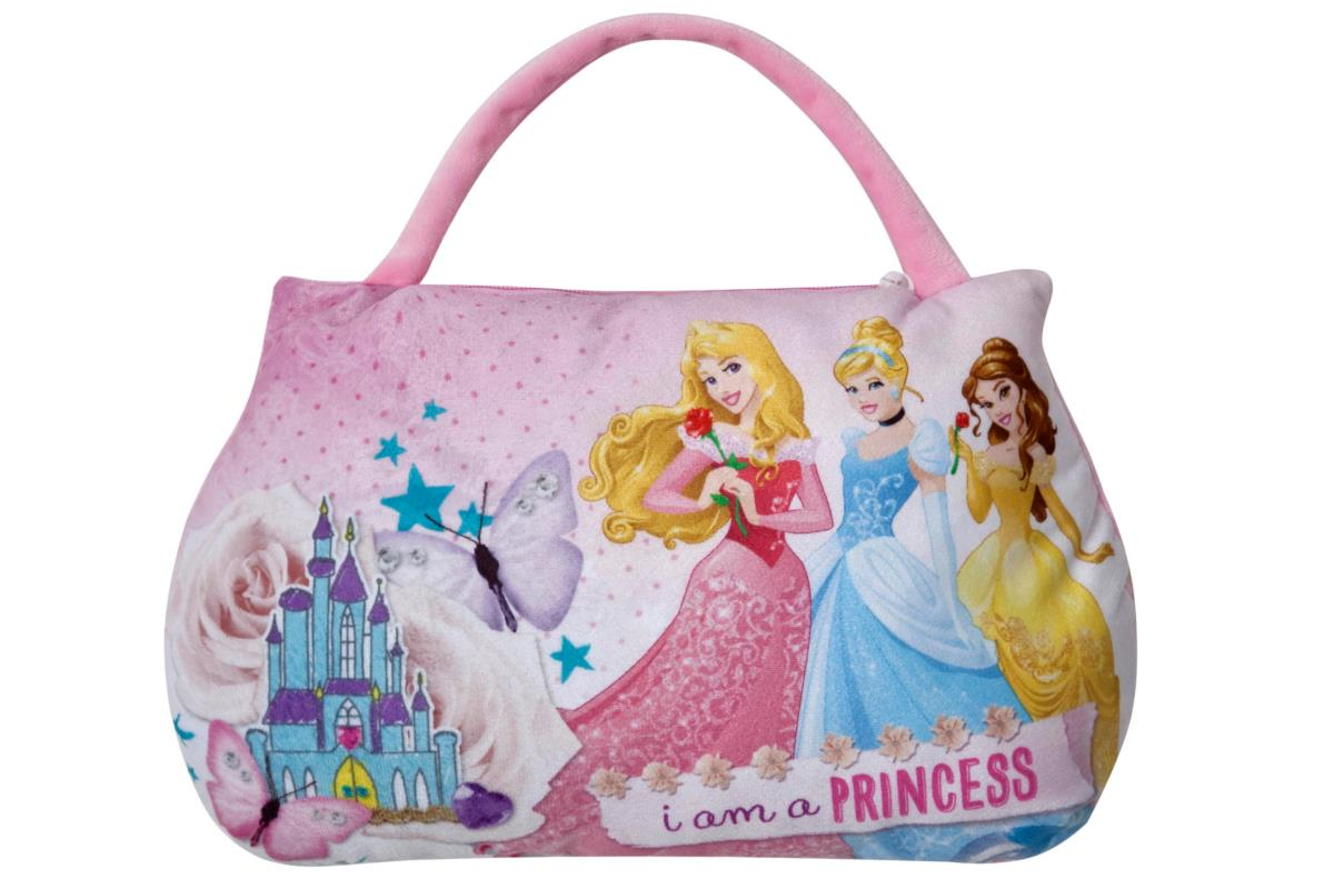 Disney Princess Kussen to go