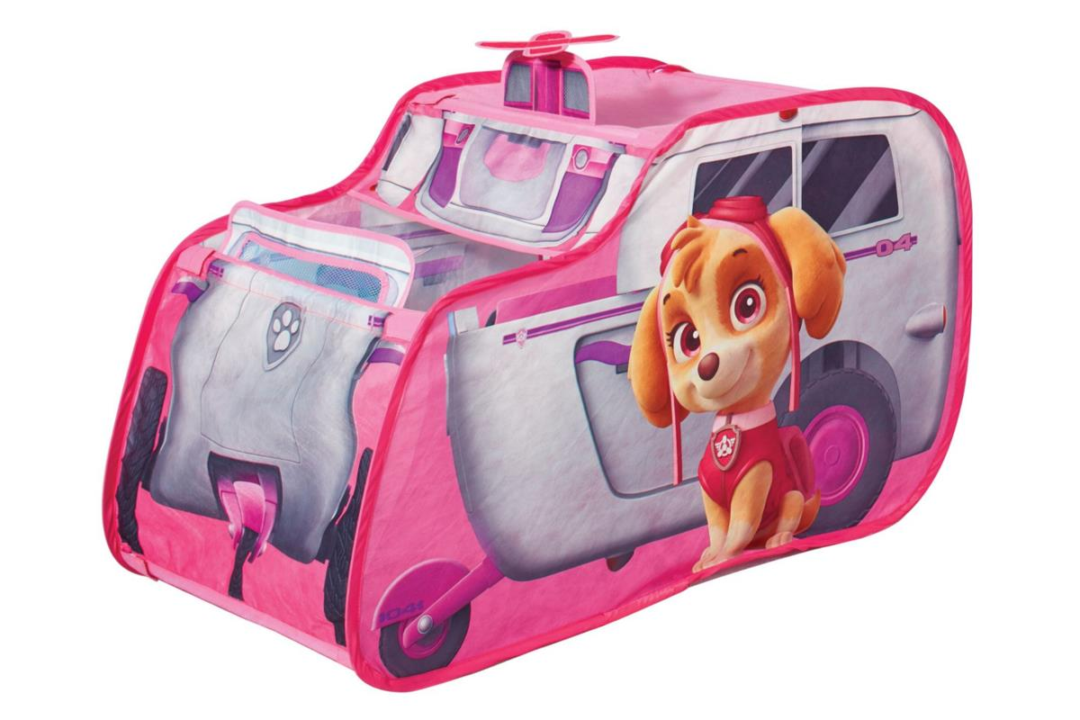Paw Patrol helikopter speeltent