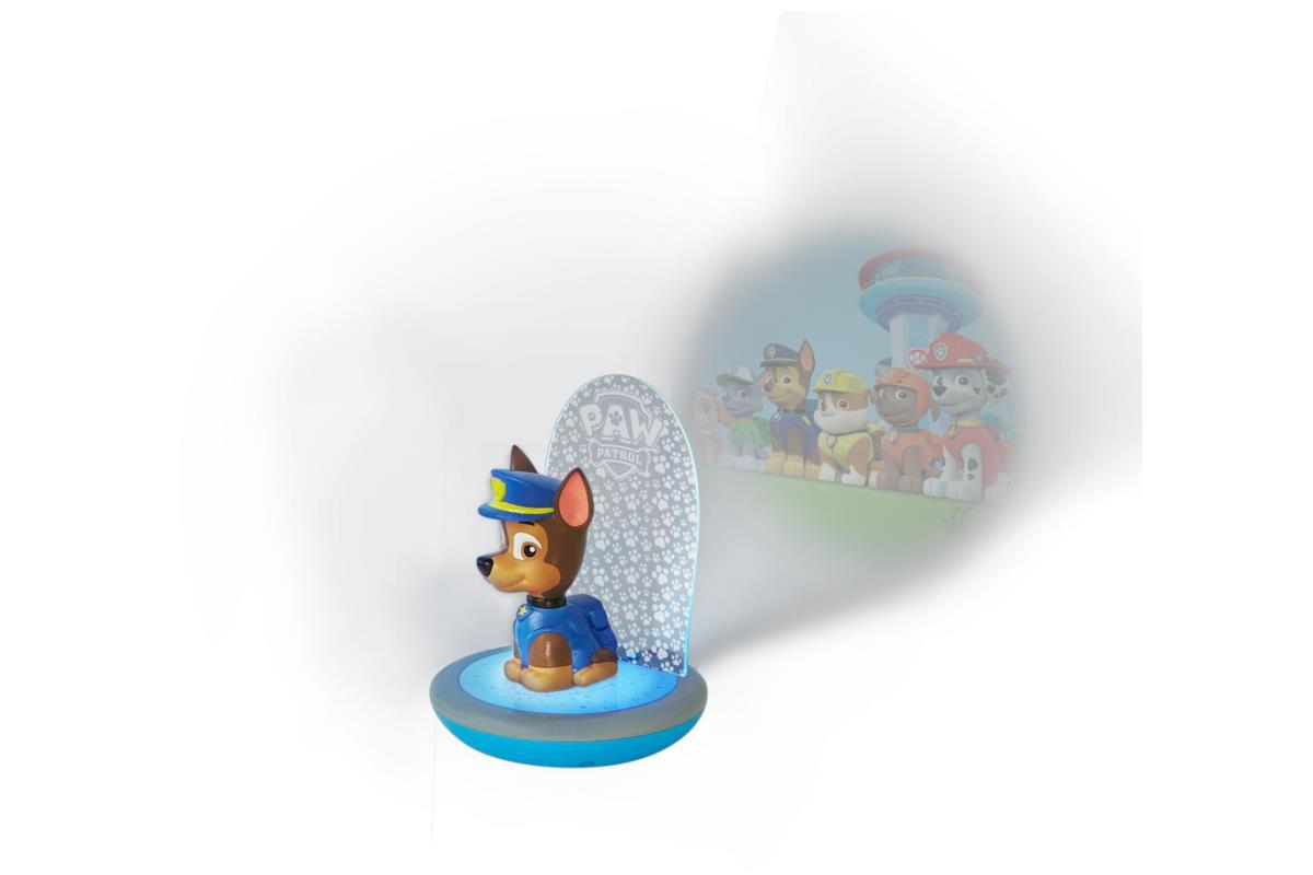 Paw Patrol Magic Night Light