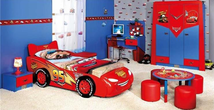 Nieuw op onze site cars jongenskamer