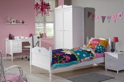 Nieuw op onze site: Emma meisjeskamer