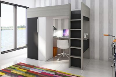 Nieuw op onze site: Studio N Hoogslaper