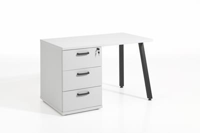 Home desk bureau wit